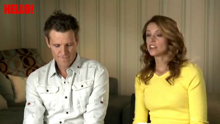 James Cracknell and Beverley Turner: Touching Distance