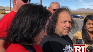 Ron Jeremy and Heidi Fleiss React to Dennis Hof's Death