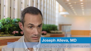 NorthShore Spine Center – Multidisciplinary Approach: Dr. Alleva