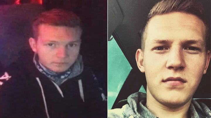 Gustav (24) med utbrudd mot utakknemlige bilister