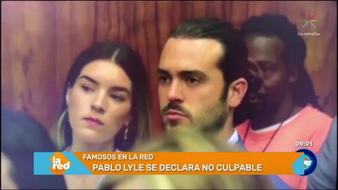Pablo Lyle: ¿qué pasará con el actor mexicano?