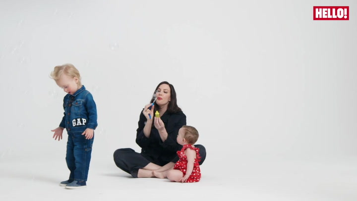 Exclusive First Look At Liv Tyler\'s New Video Celebrating Motherhood