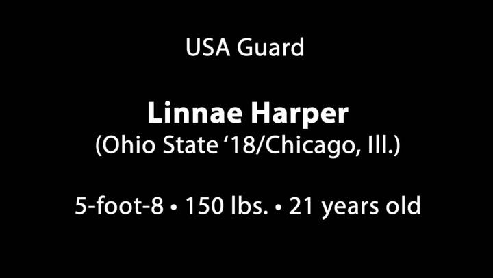 Linnae Harper