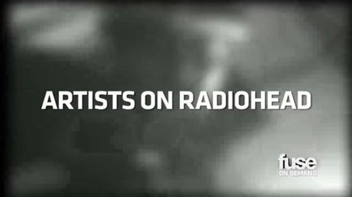Artist of the Month: Radiohead