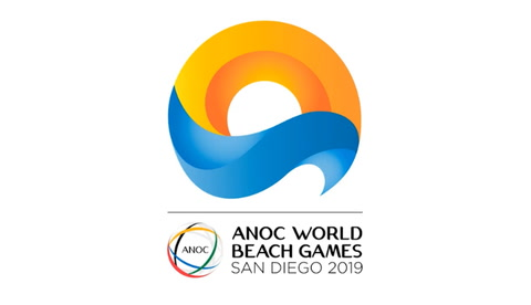 ANOC World Beach Games Coming To San Diego in 2019