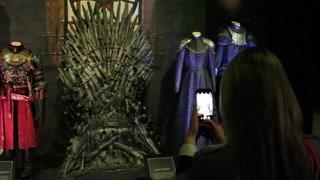 Fiebre por Juego de Tronos impulsa turismo en Irlanda del Norte