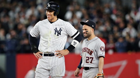 Are the Astros a threat to the Yankees in the AL pennant race? | What Are The Odds?