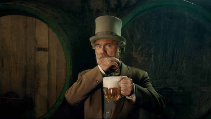 PILSNER URQUELL - THE SECRET
