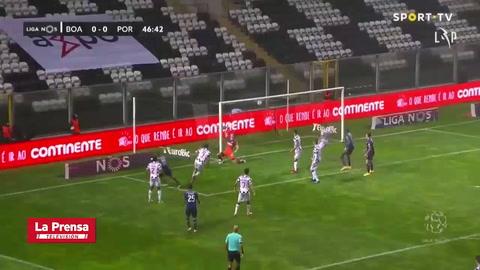 Boavista FC 0 - 5 FC Porto  (Liga NOS)