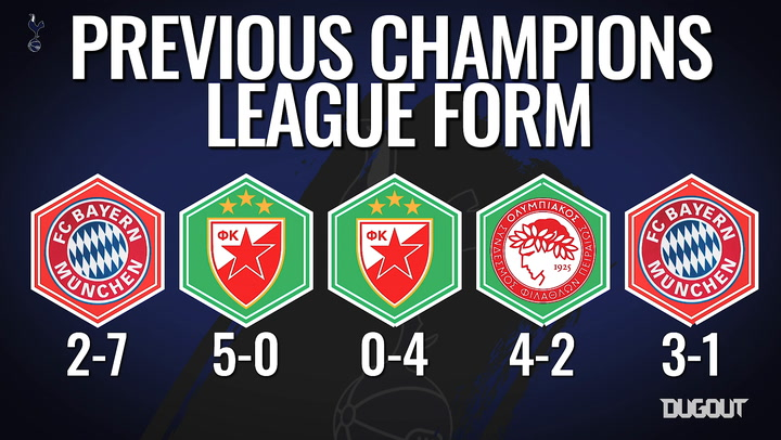 Match preview: Tottenham Hotspur vs RB Leipzig