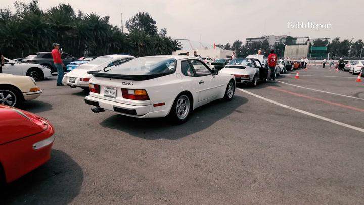 Así se vivió Porsche Experience
