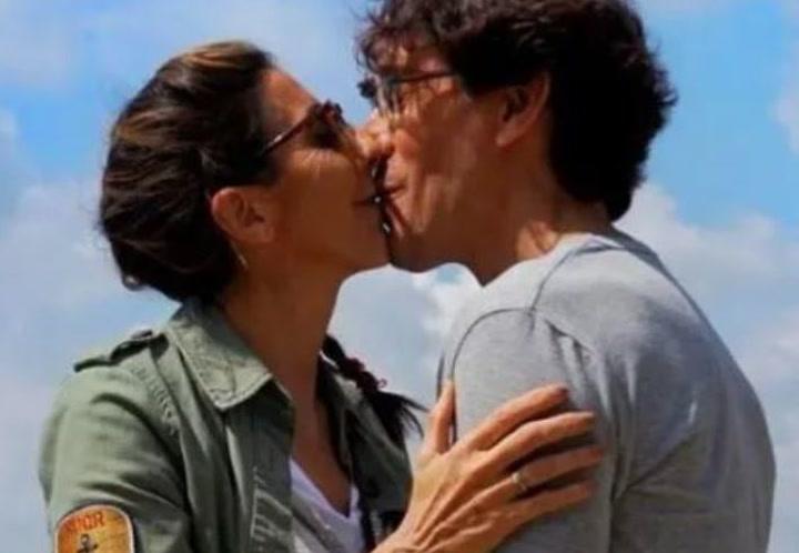 Muere el marido de marido de Paz Padilla