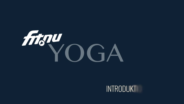 Yoga - Intro