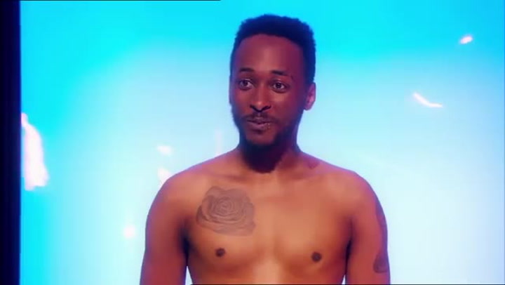 Naked Attraction viewers DISGUSTED as Channel 4 show