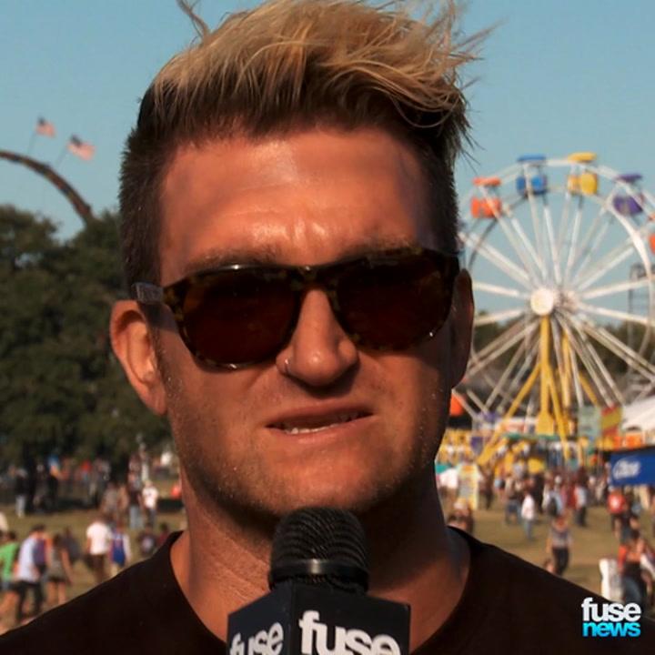 """New Found Glory Talk Recording 'Kill It Live': """"Kids Lost Their Minds"""""""