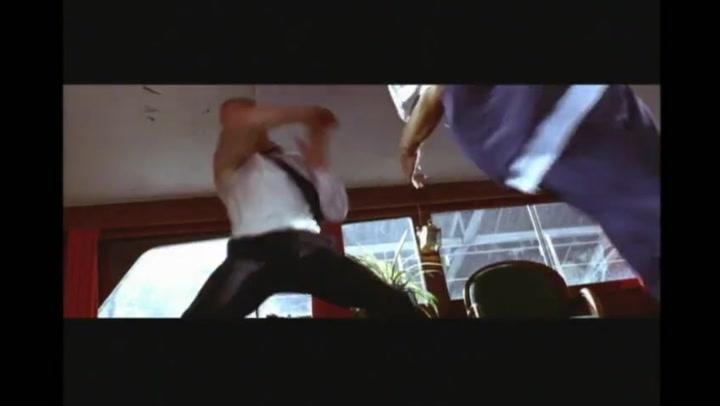 The Transporter 2 - Trailer