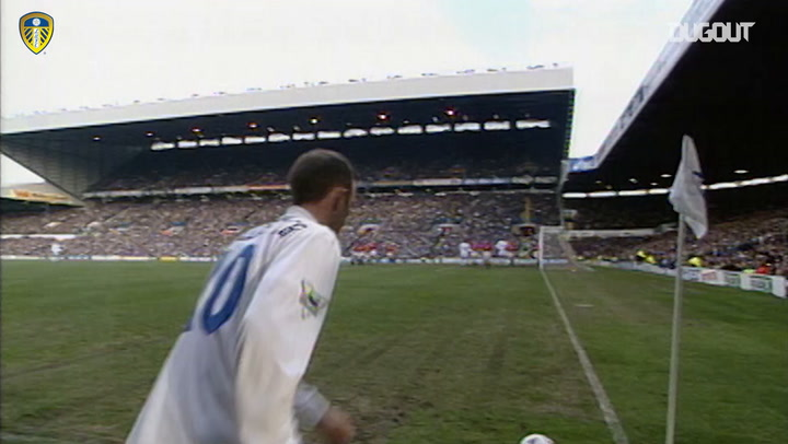 Leeds put three past Manchester United in classic win