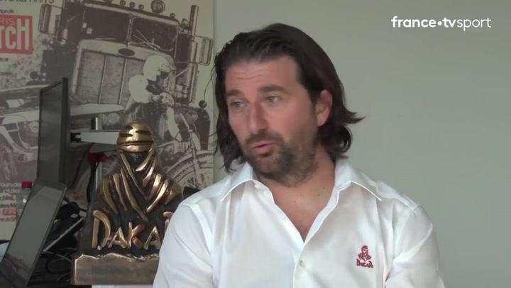 David Castera confirma Arabia Saudí como nuevo escenario del Dakar