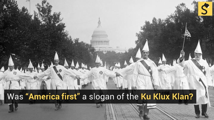 The Story of the Ku Klux Klan in America and in Iowa