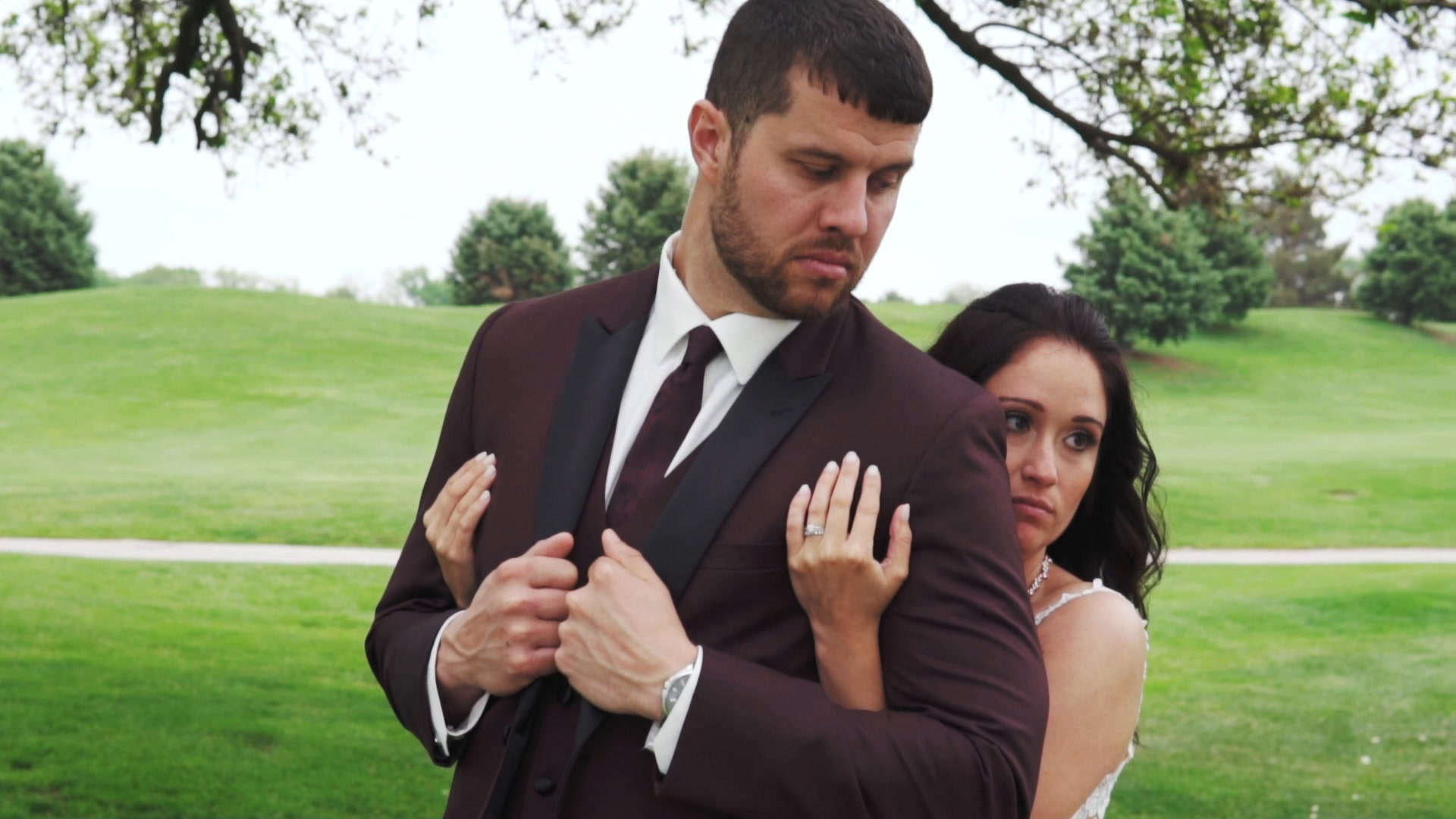 Cassandra + Jake | Lincoln, Nebraska | Courtside Banquet Hall