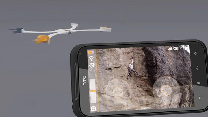 Fremtidens selfiekamera er her