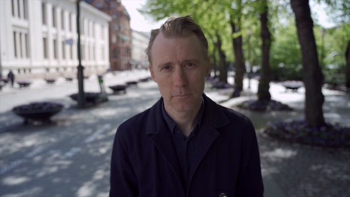 Torbjørn Harr, skuespiller