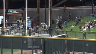 Corban Joseph hits home run for Las Vegas