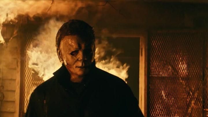 'Halloween Kills' Trailer