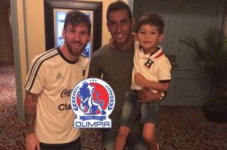 Así juega Cristian Maidana, el argentino que está cerca de ser jugador del Olimpia