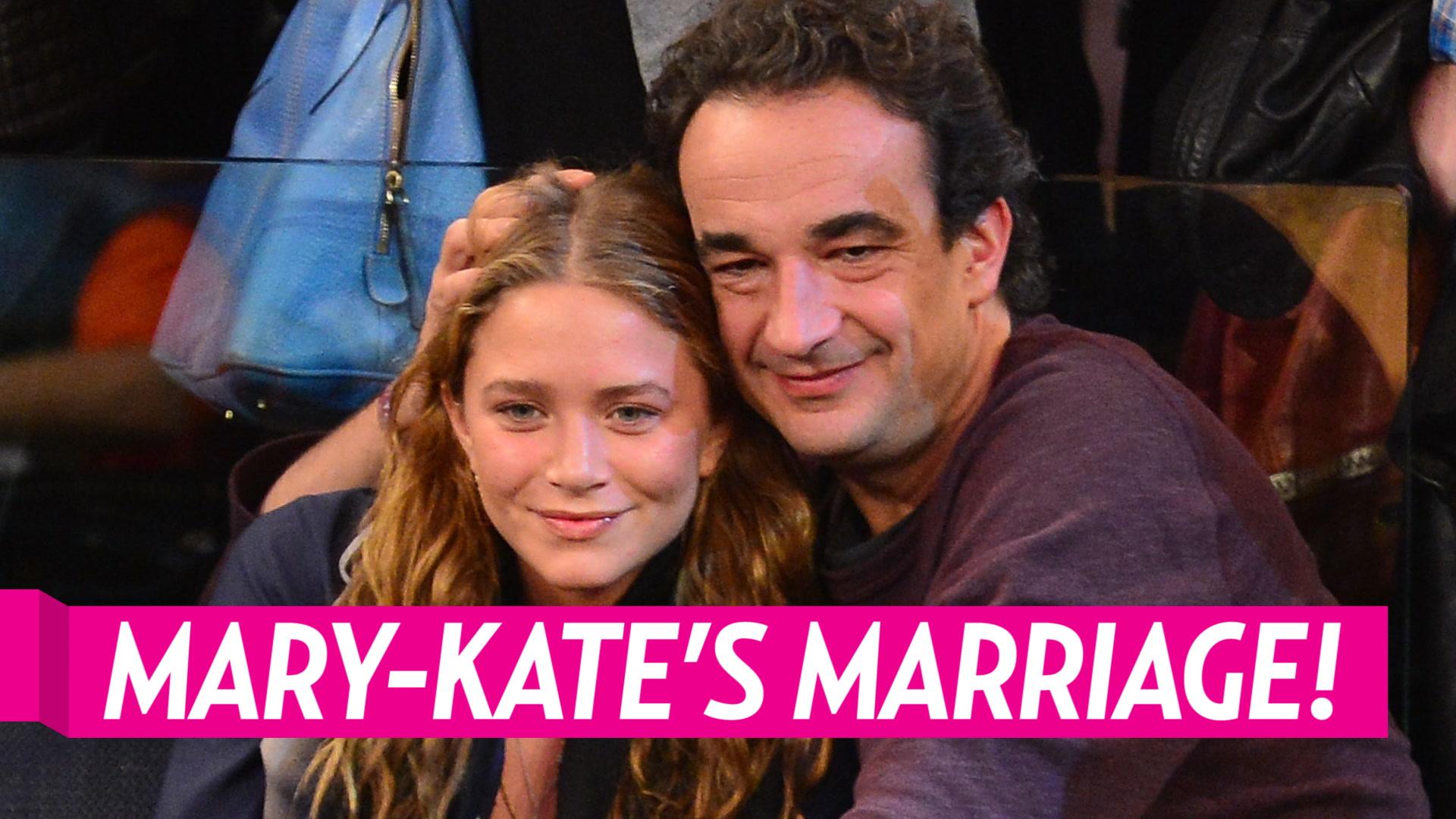 Mary Kate dating 2014 ventajas y desventajas del nopeus dating