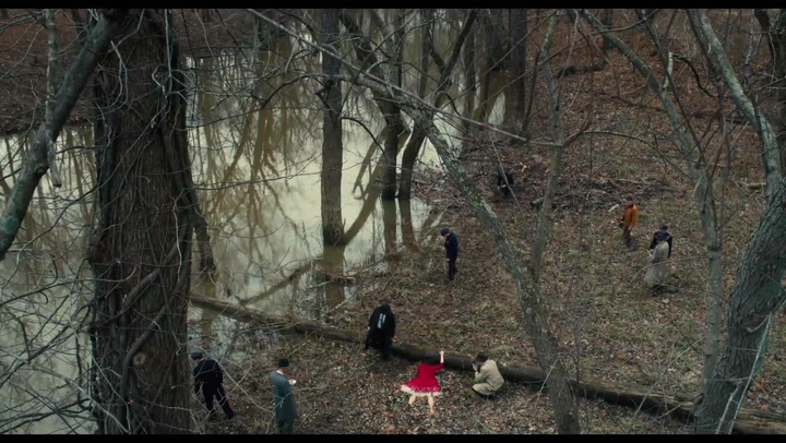 'A Kind of Murder' Trailer (2016)