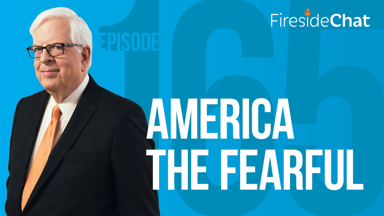 Ep. 165 — America the Fearful