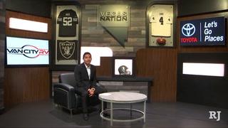 Vegas Nation: Nacion Vegas: The Raiders lose 16-10 against the Broncos