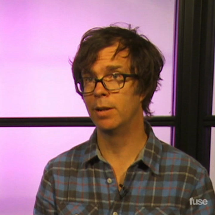 Ben Folds Five On Reuniting & Rediscovering Their Band