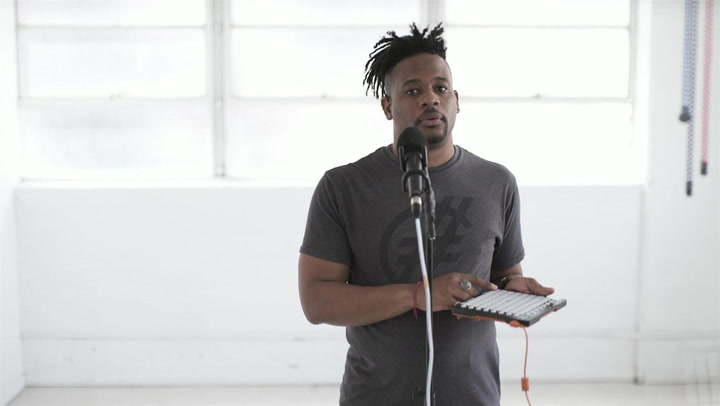 Open Mike Eagle Gets Hella Personal and More