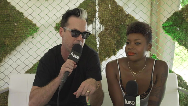 Fitz & The Tantrums Talk Firefly, Crazy Energy, Latest Album
