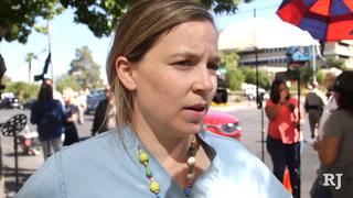 UMC medical staff discuss mass shooting response