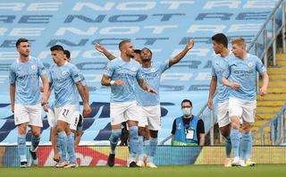 Real Madrid dice adiós a la Champions League y el Manchester City se mete a cuartos