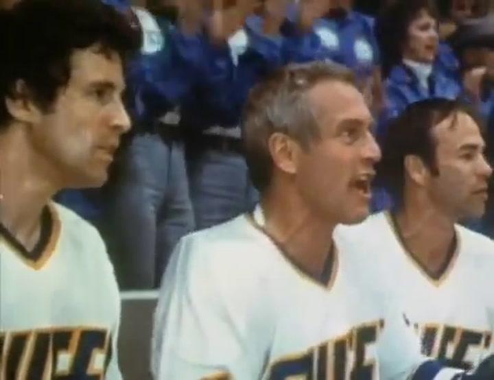 Trailer de la película El castañazo (1977)