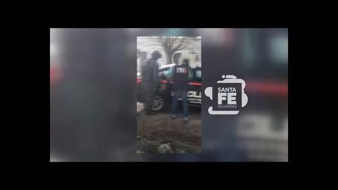 Los detenidos por la balacera contra Fiscalía están vinculados con Los Monos