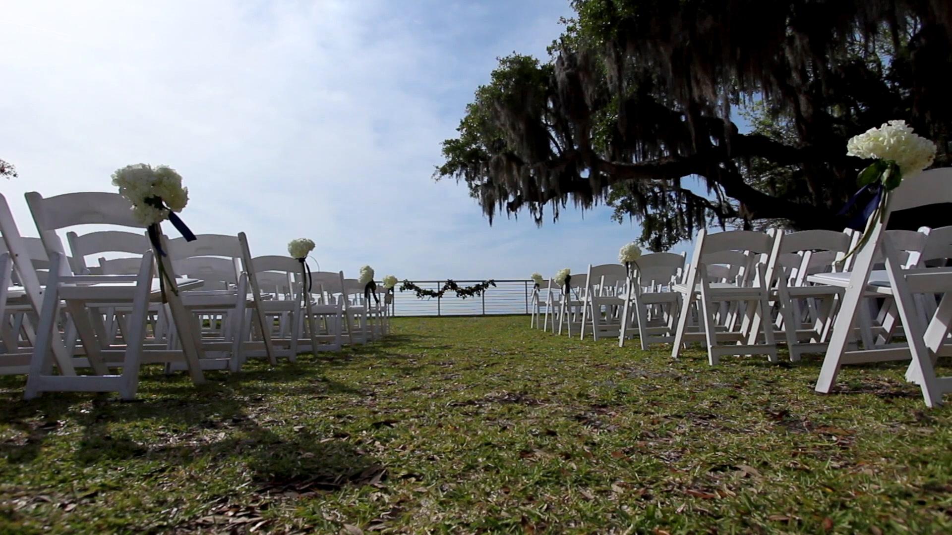 Sarah + Josh | Fernandina Beach, Florida | Walker's Landing, Fernandina Beach