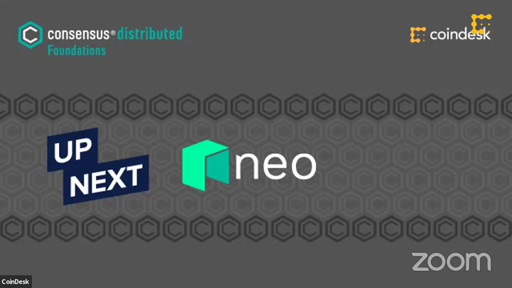 Neo: An Open Network for the Smart Economy