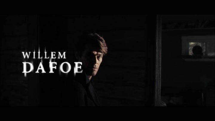 Antichrist - Trailer No. 1