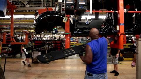 Ford suprimirá 7.000 empleos, un 10% de su plantilla mundial