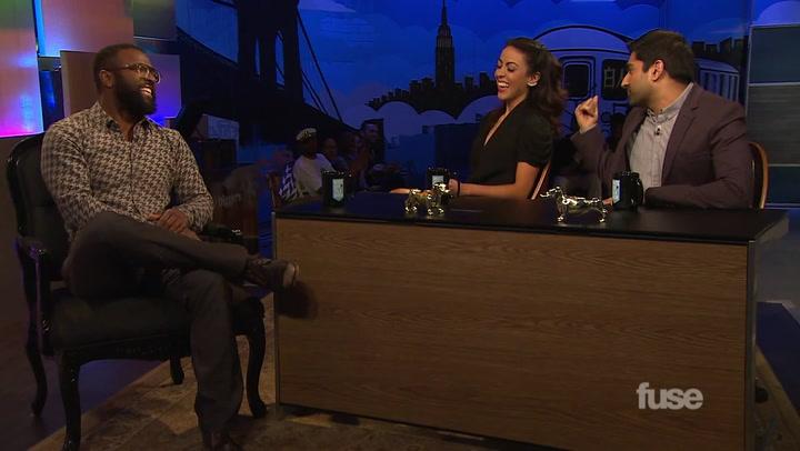 Shows: White Guy Talk Show: Baratunde Thurston Full Interview