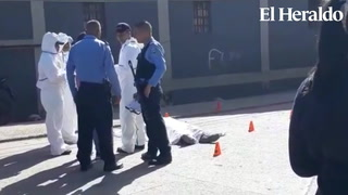 Matan a despachador de mototaxis en colonia Nueva Suyapa