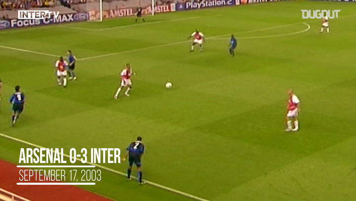 European Nights: Inter Take North London By Storm