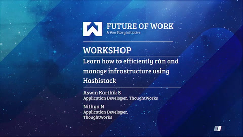Learn How To Efficiently Run And Manage Infrastructure Using Hashistack