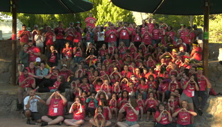 Summer Camp That Mends Hearts