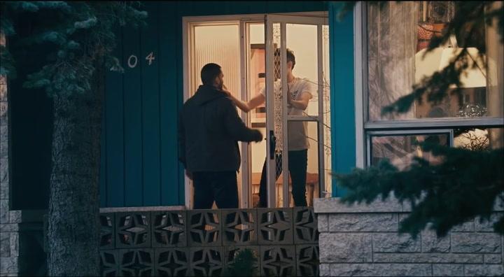 Trailer de la película Goon